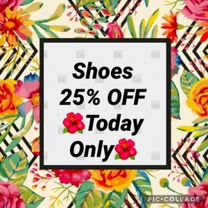 🔥 All Shoes On Sale 🔥